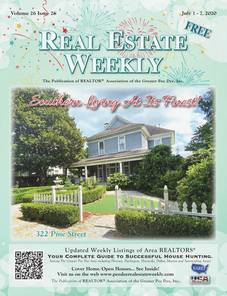 Real Estate Weekly Vol. 26 Iss. 28