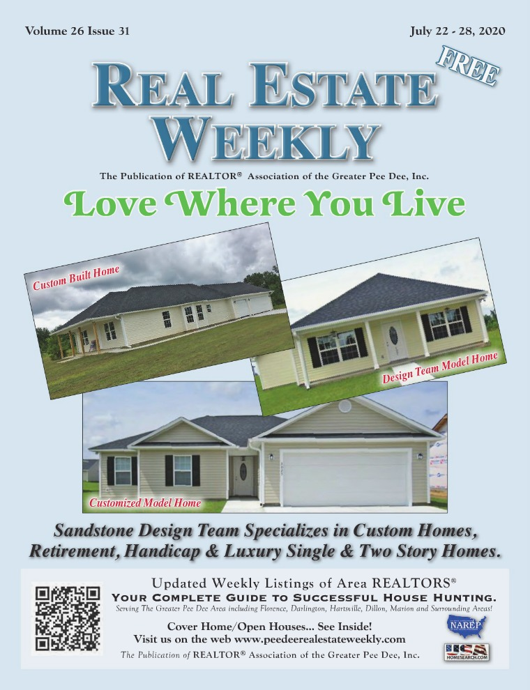 Real Estate Weekly Vol. 26 Iss. 31