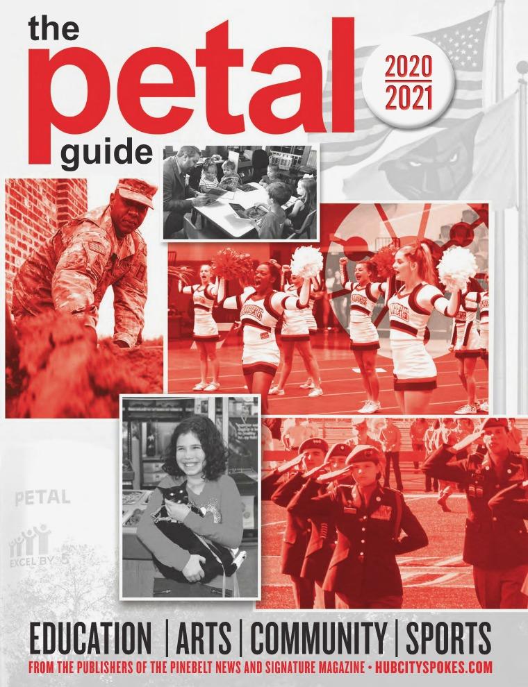 Petal Guide 2020-2021