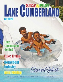 Stay and Play: Lake Cumberland