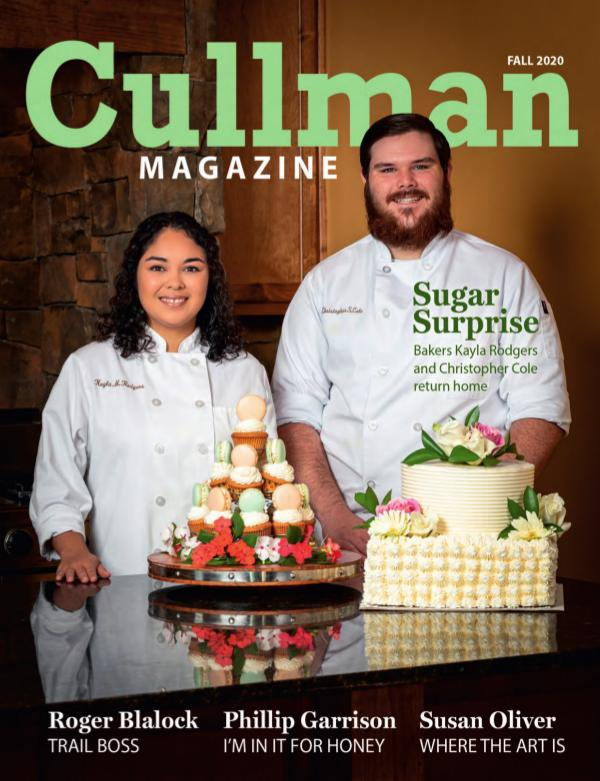 Cullman Magazine Fall 2020