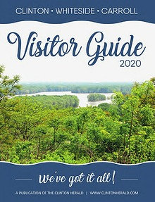 Clinton Visitor's Guide