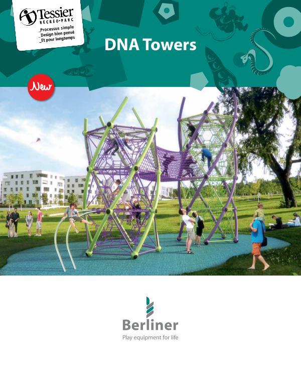 Équipements récréatifs 20170906_DNA-Towers_EN_Zmags