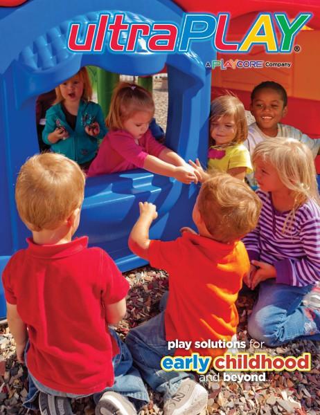 Équipements récréatifs Catalogue Ultra play