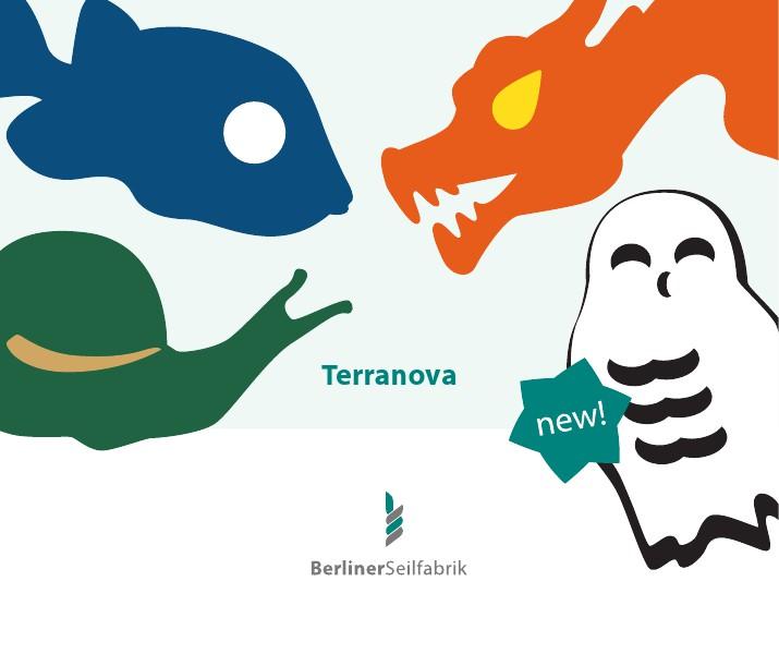 Équipements récréatifs Jeux de câbles Terranova