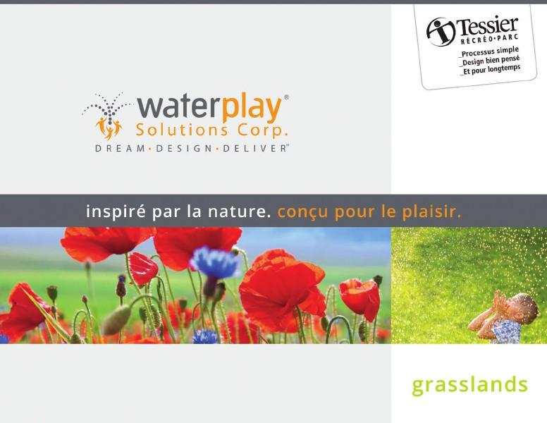 Équipement aquatique Grassland