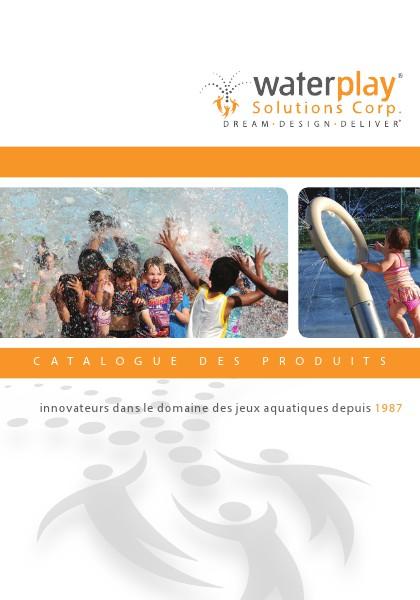 Équipement aquatique Catalogue Français