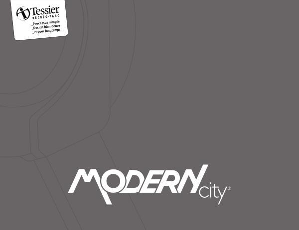 ModernCity FR