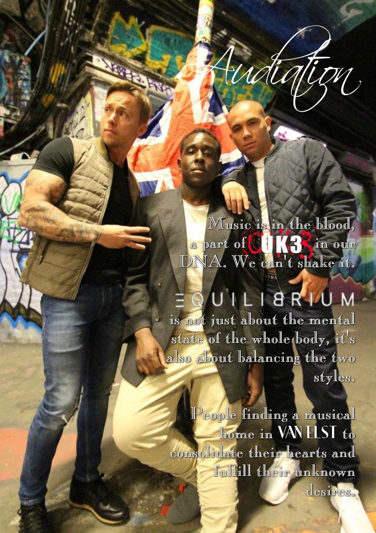Audiation Magazine AM037 Digital