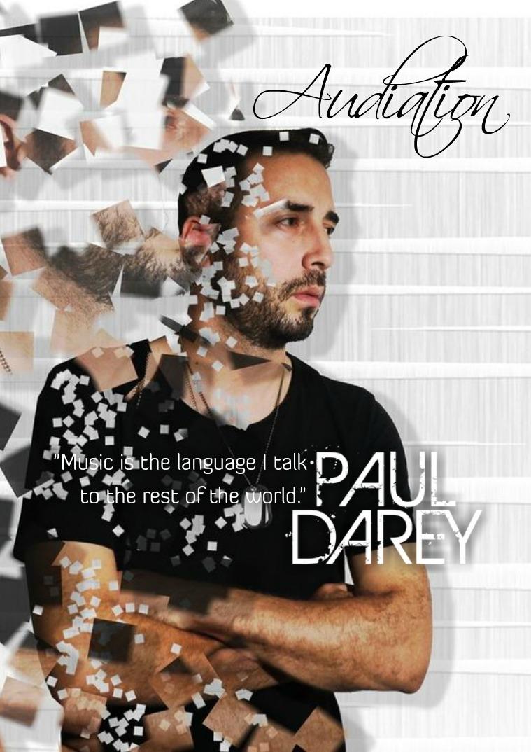 Audiation Magazine AM040 Digital