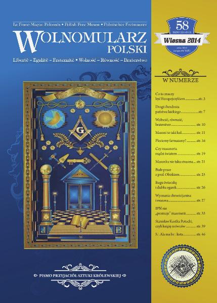 Wolnomularz Polski nr 58