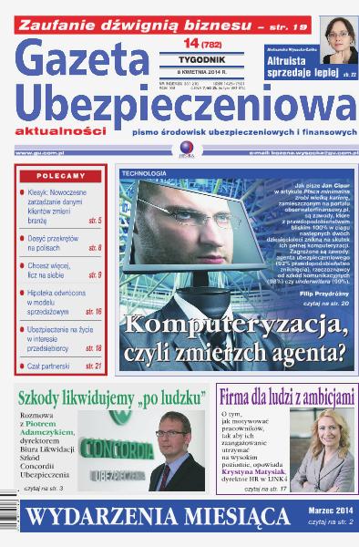 nr 14/2014