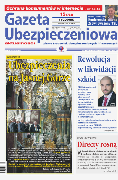nr 15/2014