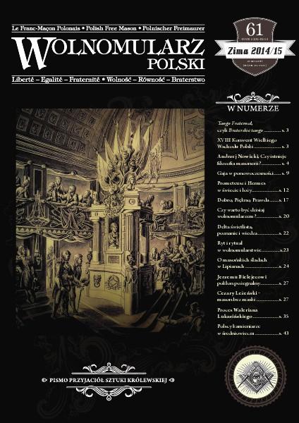 Wolnomularz Polski nr 61