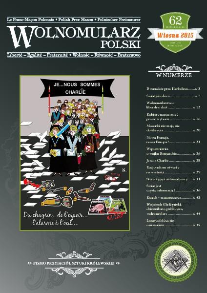 Wolnomularz Polski nr 62/2015