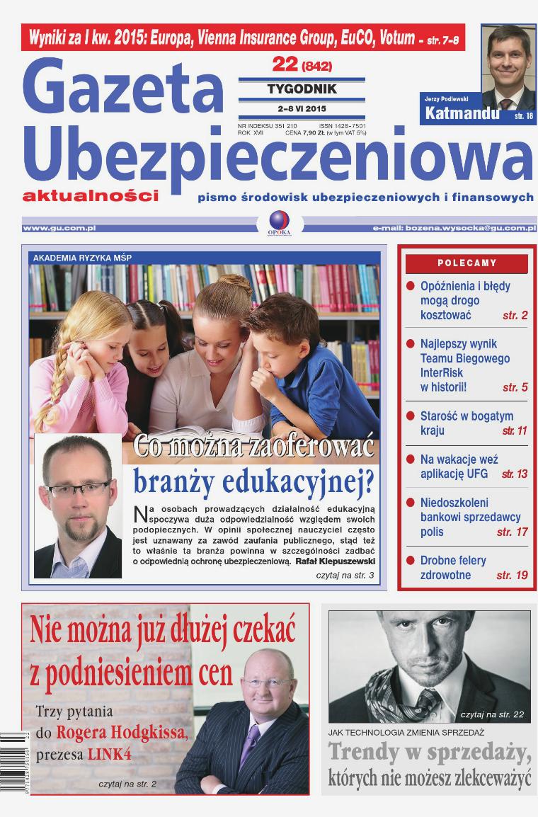 nr 22/2015