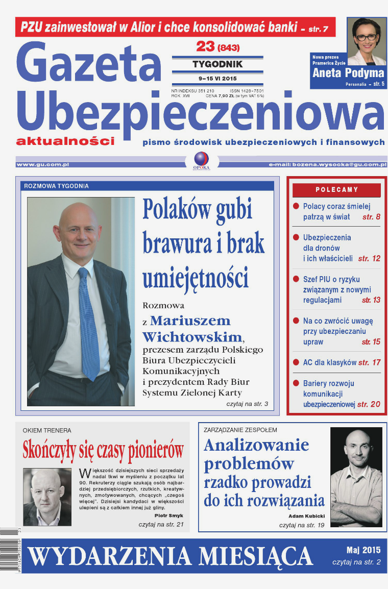 nr 23/2015