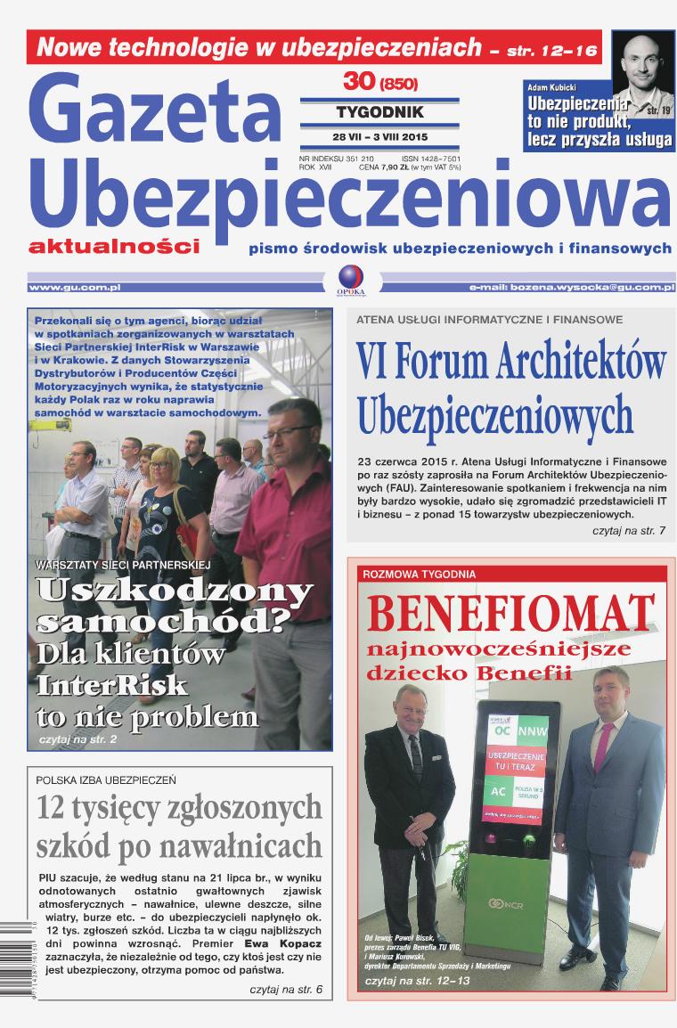 nr 30-2015