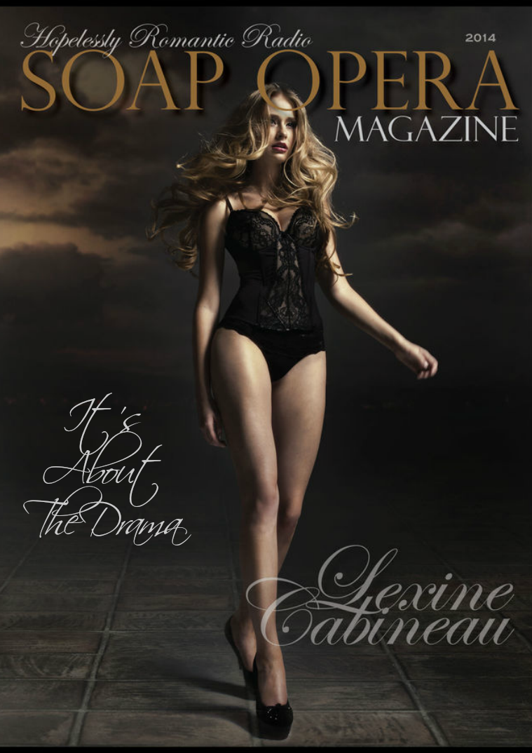 Luxury Magazines by The Victoria Napolitano Group Lexine Cabineau