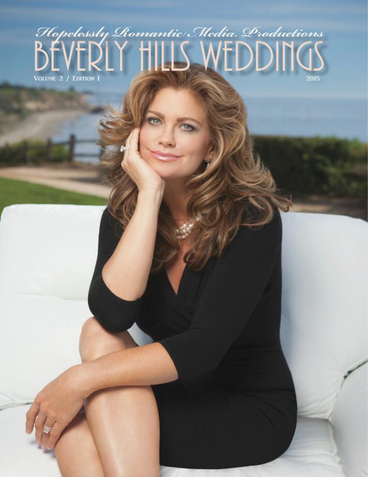 Beverly Hills Weddings Volume II