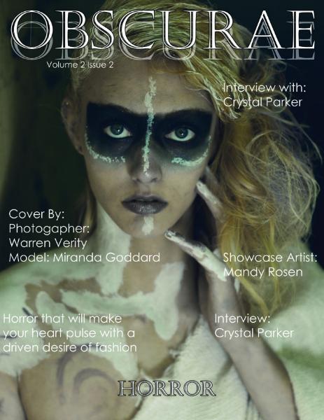 Volume 2 Issue 2