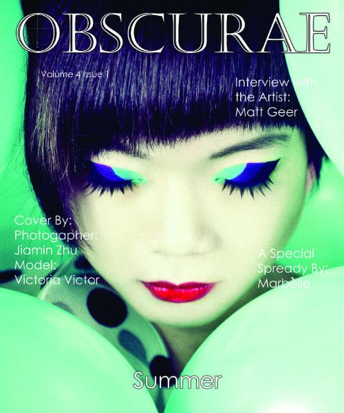 Volume 4 Issue 1