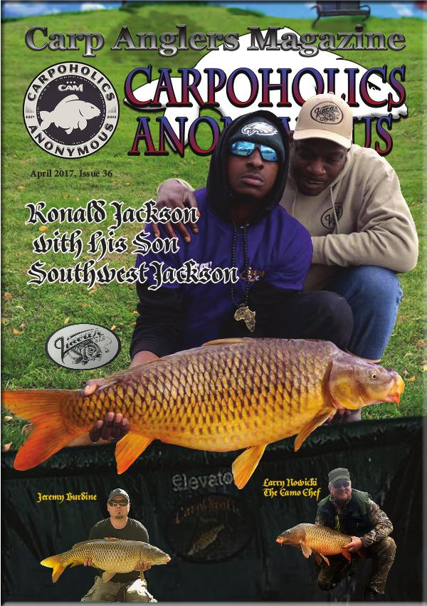 Issue 36, April 2017