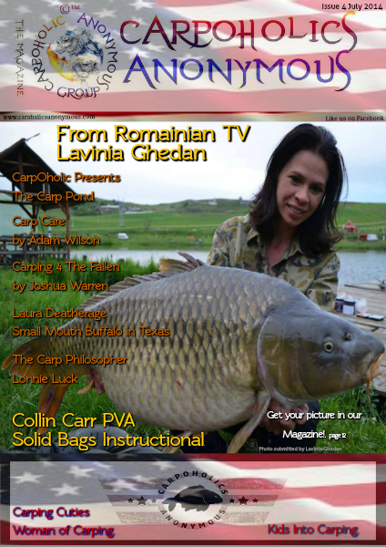 Issue 4 July 2014