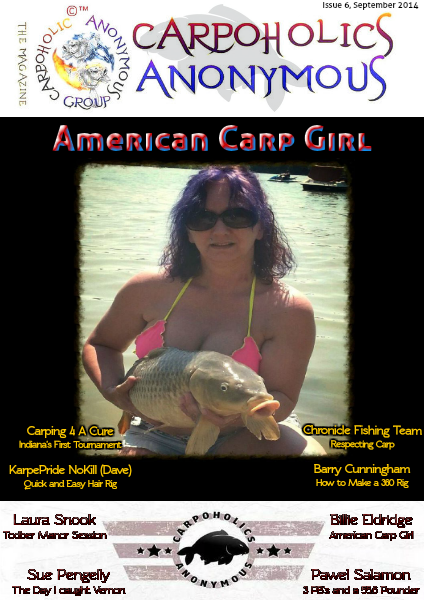 Issue 6, September 2014