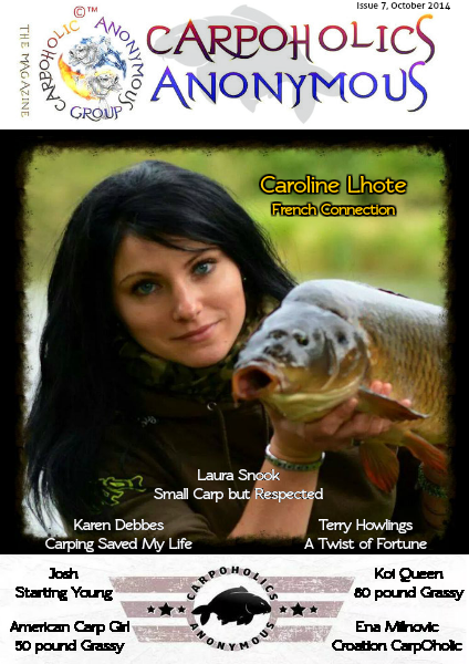 Issue 7, October 2014