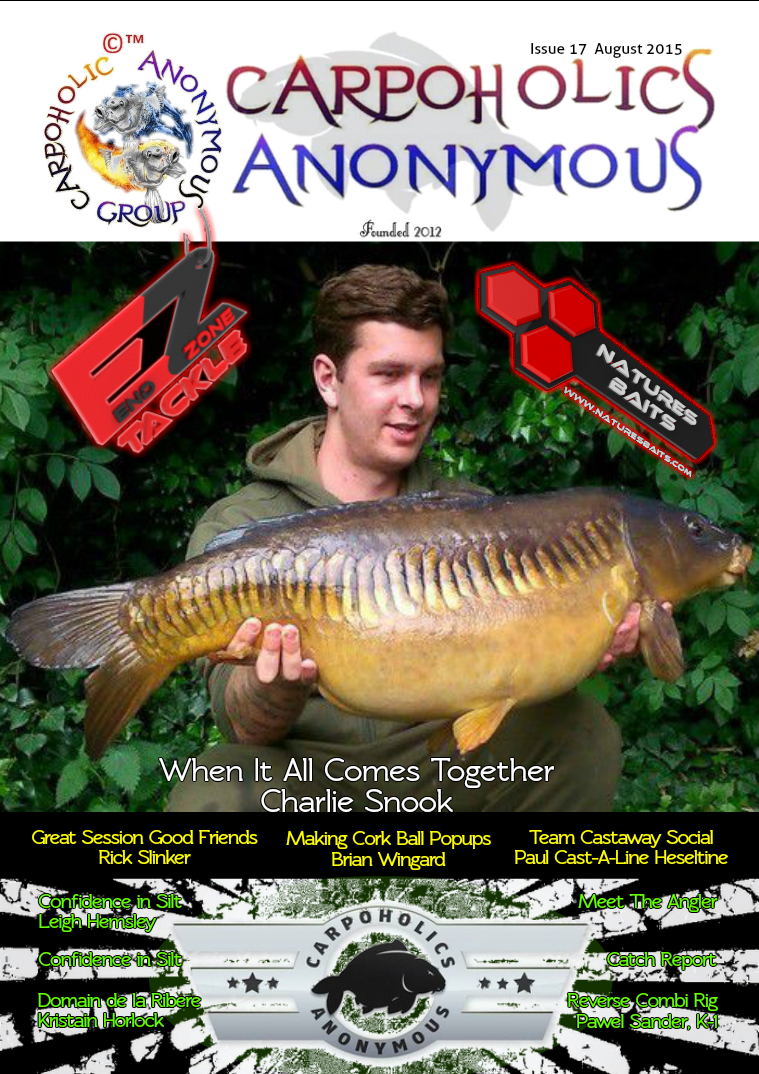 Issue 17, August 2015