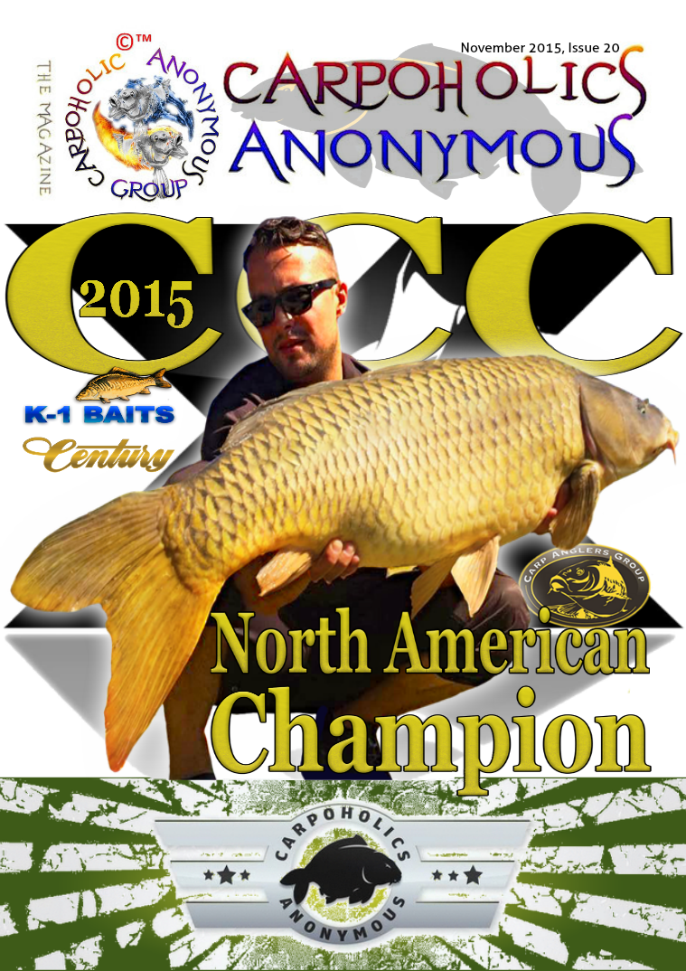 Issue 20, November 2015
