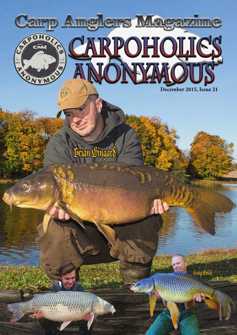 Issue 21, December 2015