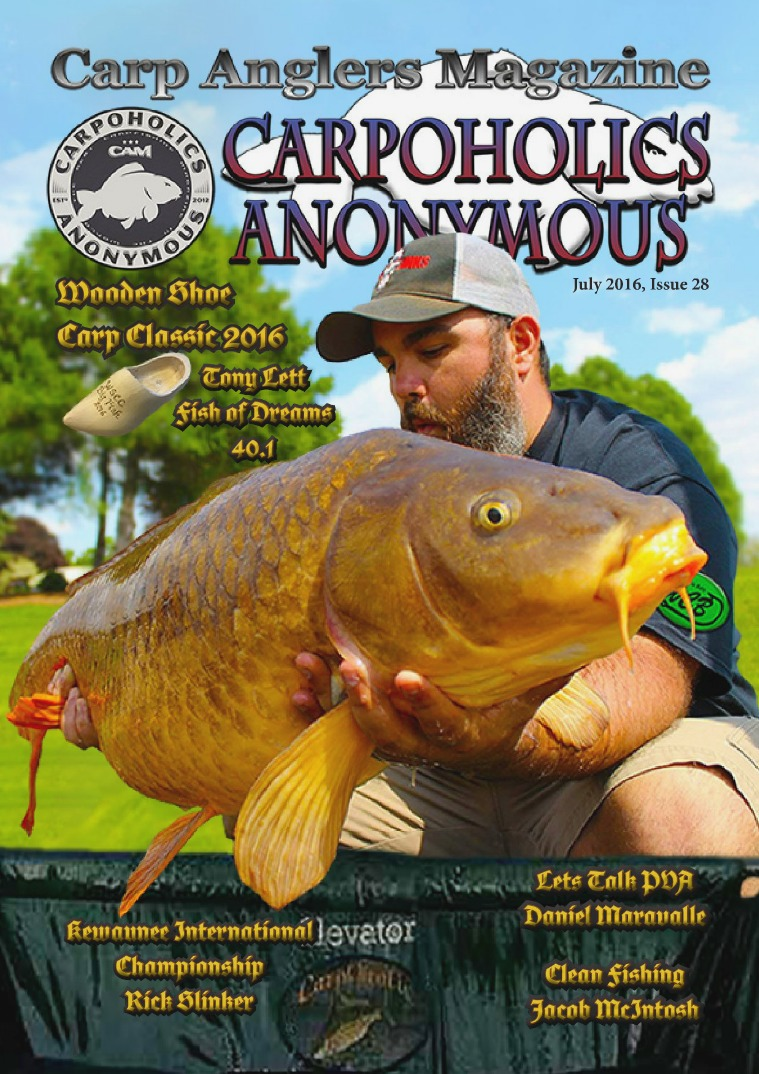 Issue 28, July 2016