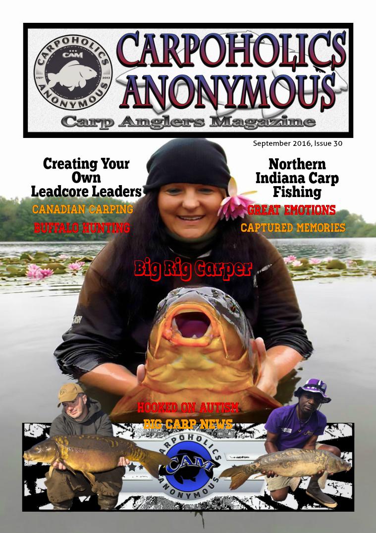 Issue 30, September 2016