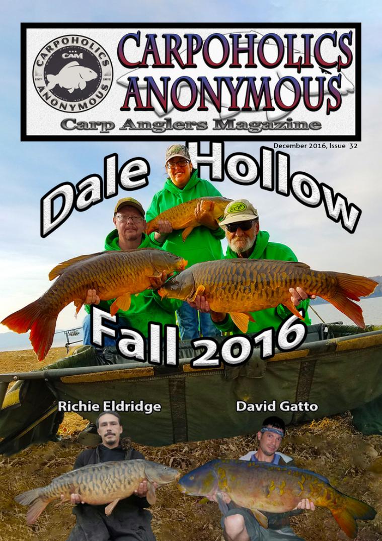 Issue 32, December 2016