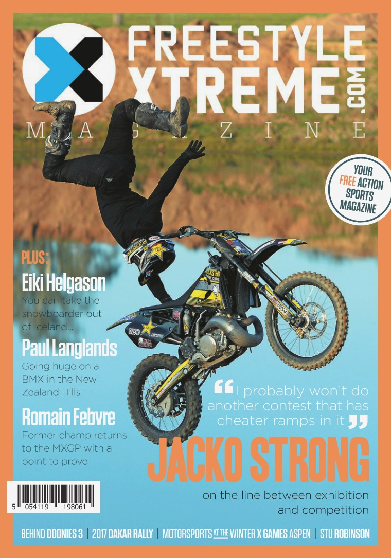 Issue 17