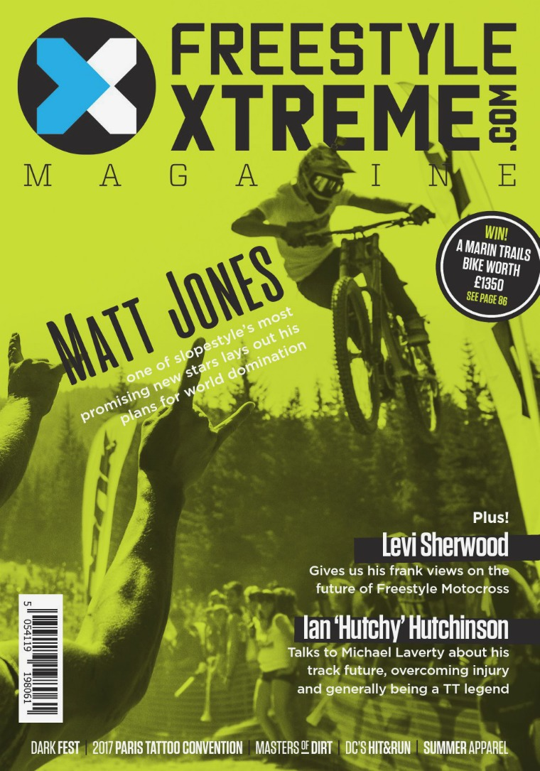 Issue 18