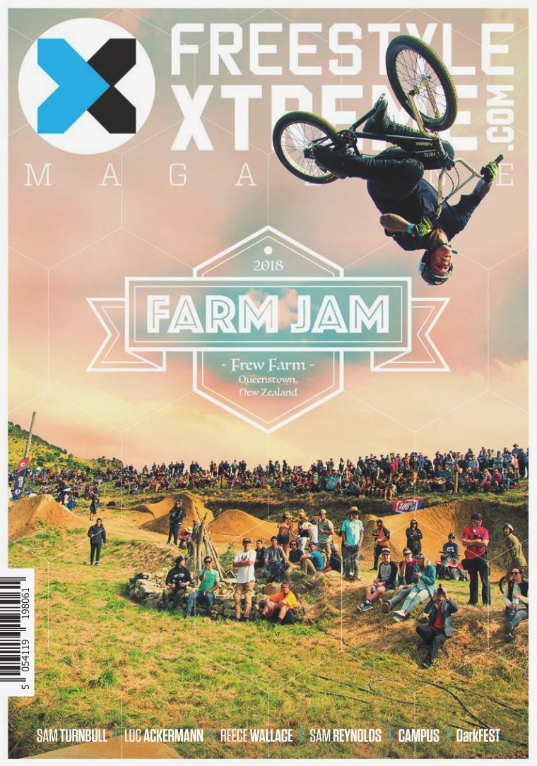 FreestyleXtreme Magazine Issue 23