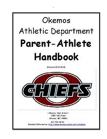 245 - Okemos Public Schools