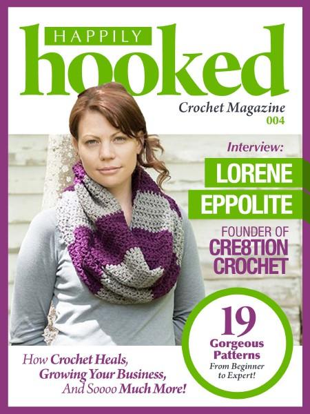 Issue 004 – Lorene Eppolite