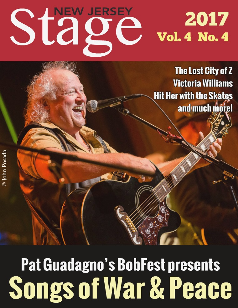 New Jersey Stage 2017: Issue 4