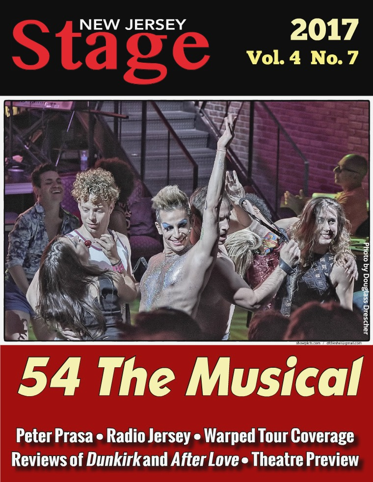 New Jersey Stage 2017: Issue 7