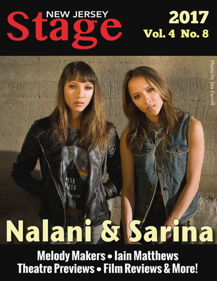 New Jersey Stage 2017: Issue 8