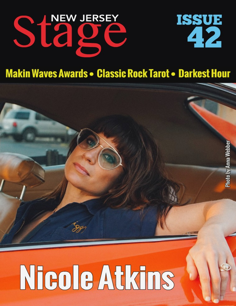 New Jersey Stage Issue 42