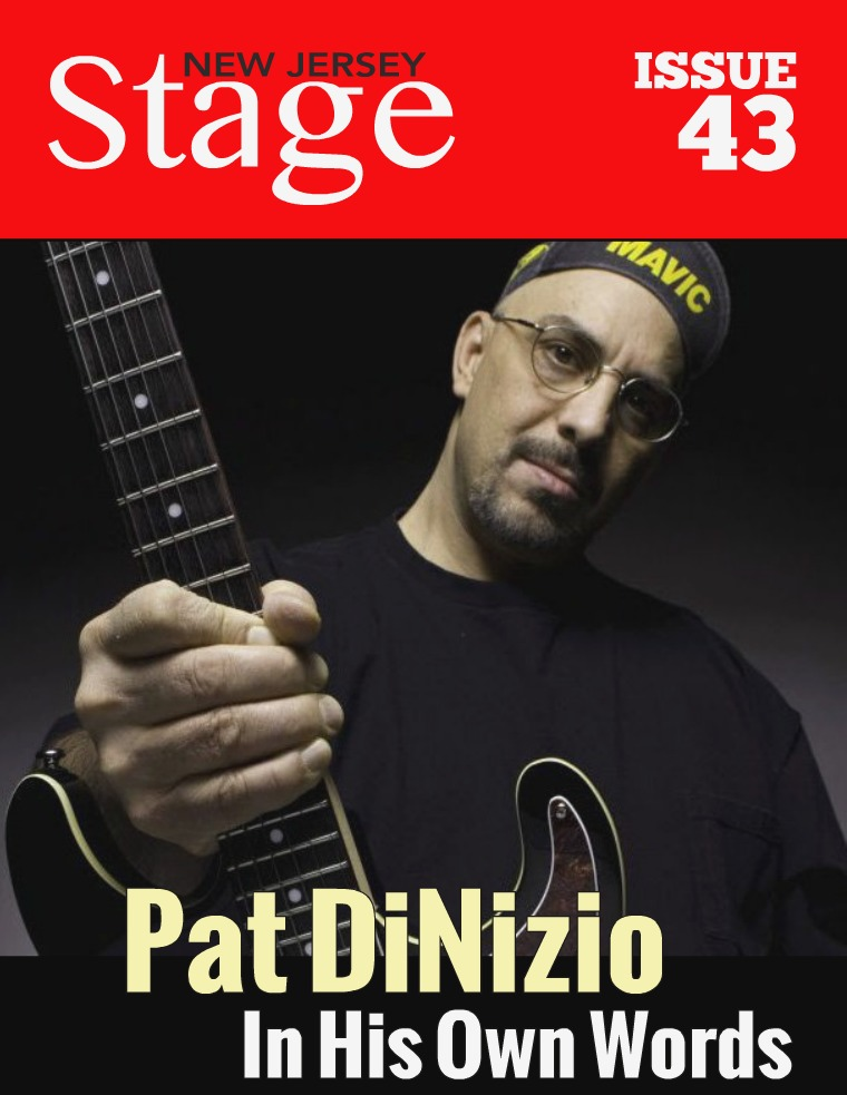 New Jersey Stage Issue 43