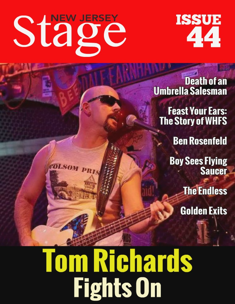 New Jersey Stage Issue 44
