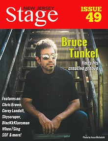 New Jersey Stage