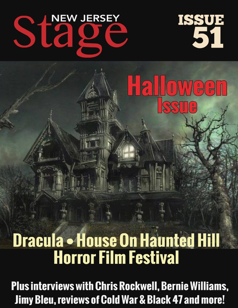 New Jersey Stage Issue 51