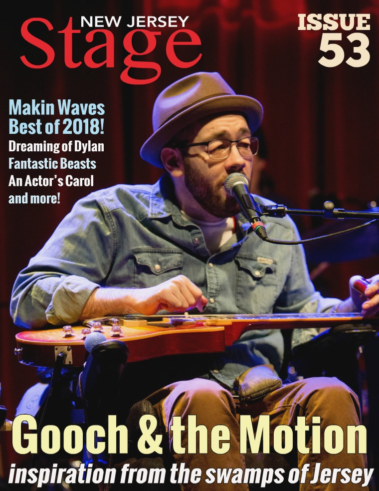 New Jersey Stage Issue 53